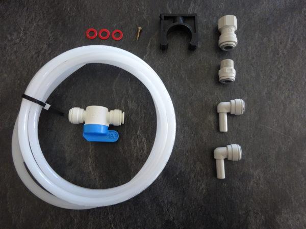 Kit montage DYNA-PR sous évier
